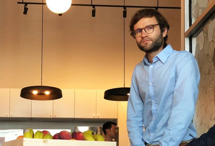 Alexandre Ponthier - Fondateur d'Alex & Alex