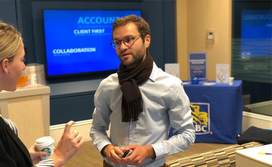 Alexandre Ponthier - Fondateur de Doublez Vos Ventes