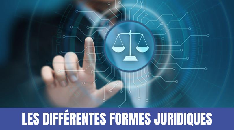 forme juridique
