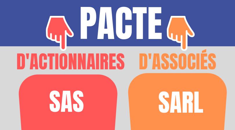 pacte associés